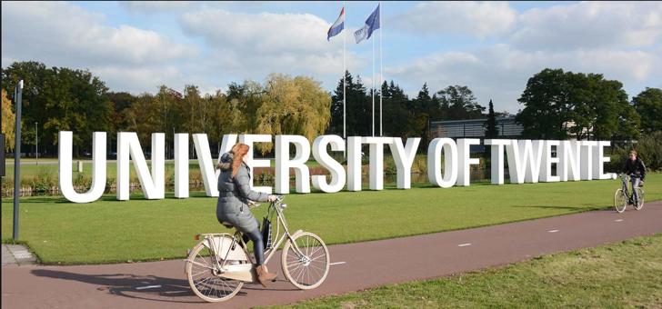 Leadership and Governance at the University of Twente | Heinnovate