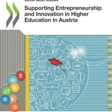 HEInnovate country review shows good policy practices in higher education in Austria