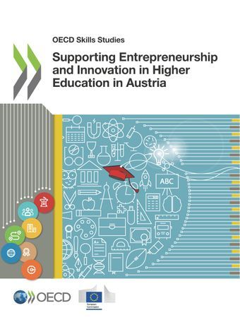 Austrian HEInnovate Country Review
