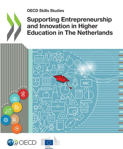 HEInnovate Netherlands Report