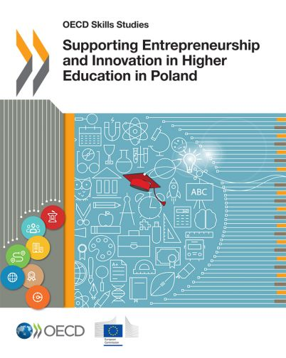 HEInnovate report Poland